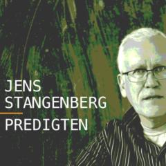 Jens Stangenberg | Predigten